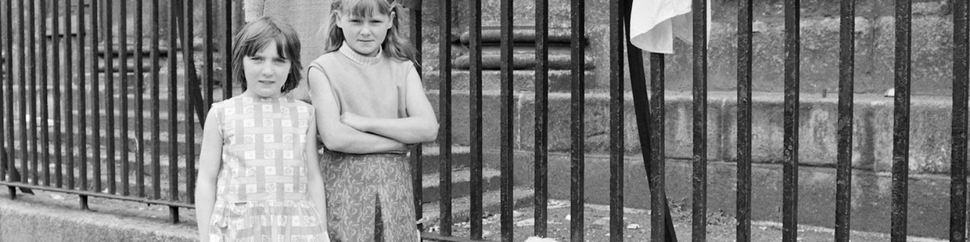 The Museum of Childhood Ireland Project
