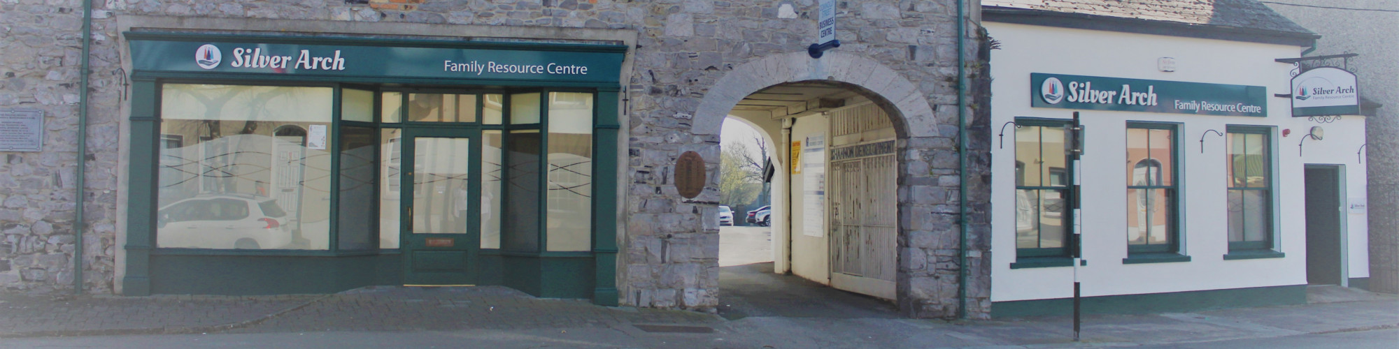 Silver Arch Family Resource Centre