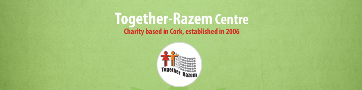 Together Razem Centre cover