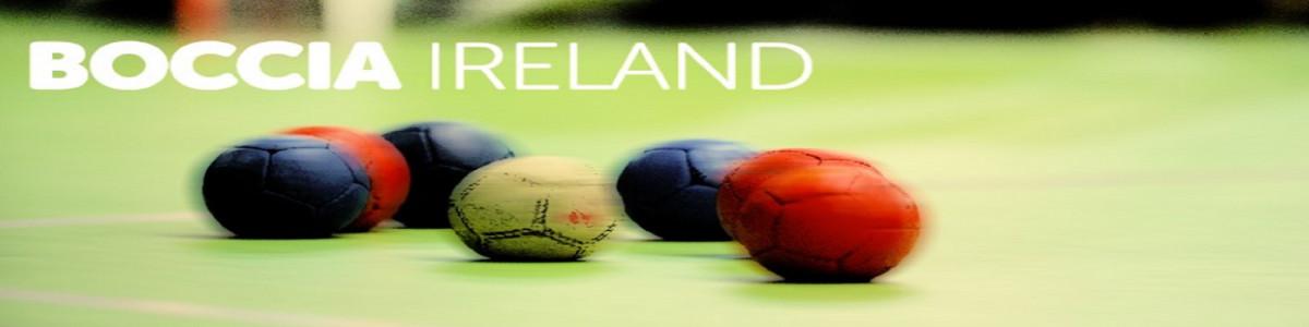 Boccia Ireland cover