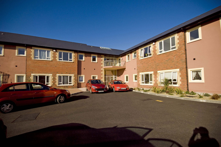 Glasgow to Bloomfield House Hotel, Leisure Club & Spa