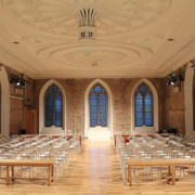 Weddings at Smock Alley