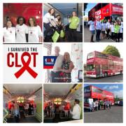 Stop The Clot Road Show 2019