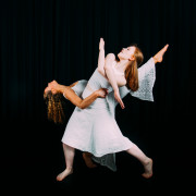 Sorcha Murphy & Saoirse Doyle