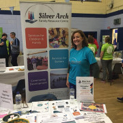 Family Health and Wellbeing Event - Healthy Ireland