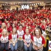 Fleadh Volunteers 2019