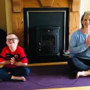 Zoom Yoga with Lisa
