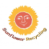 Sunflower recycling