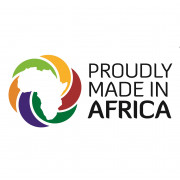Proudly Made in Africa