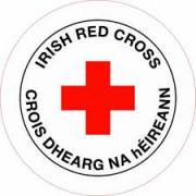 Irish Red Cross (thru Dept of Defence)