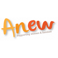Anew Support Services logo image