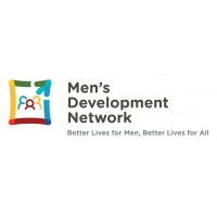 The Men's Development Network Limited logo image