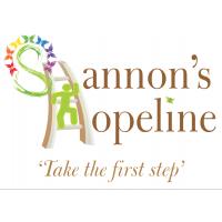 Shannon's Hopeline CLG logo image