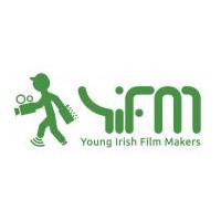 Young Irish Film Makers logo image
